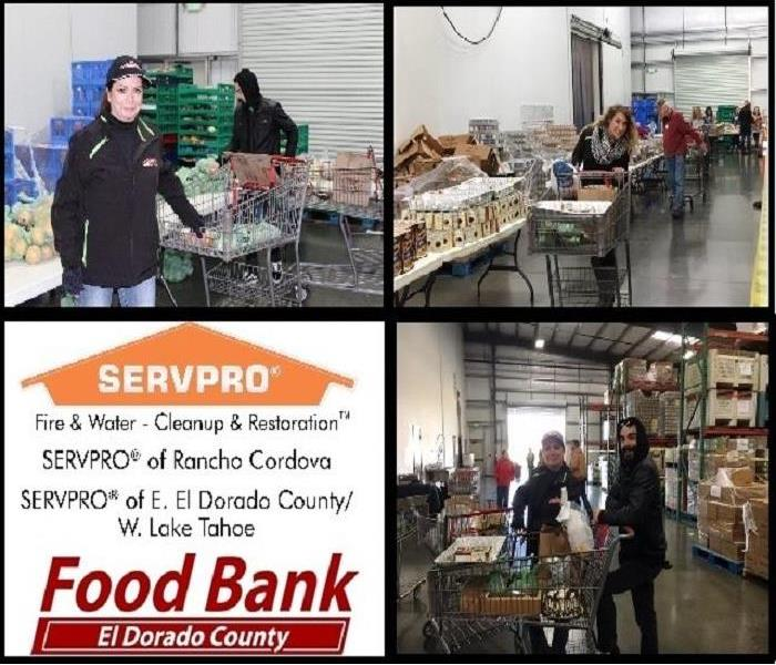 Food Bank of El Dorado