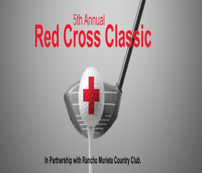 The Red Cross Golf Classic