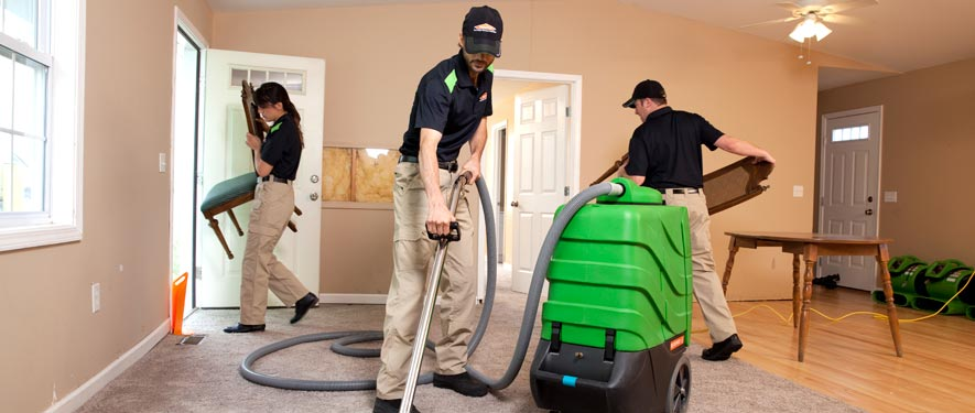 Rancho Cordova, CA cleaning services